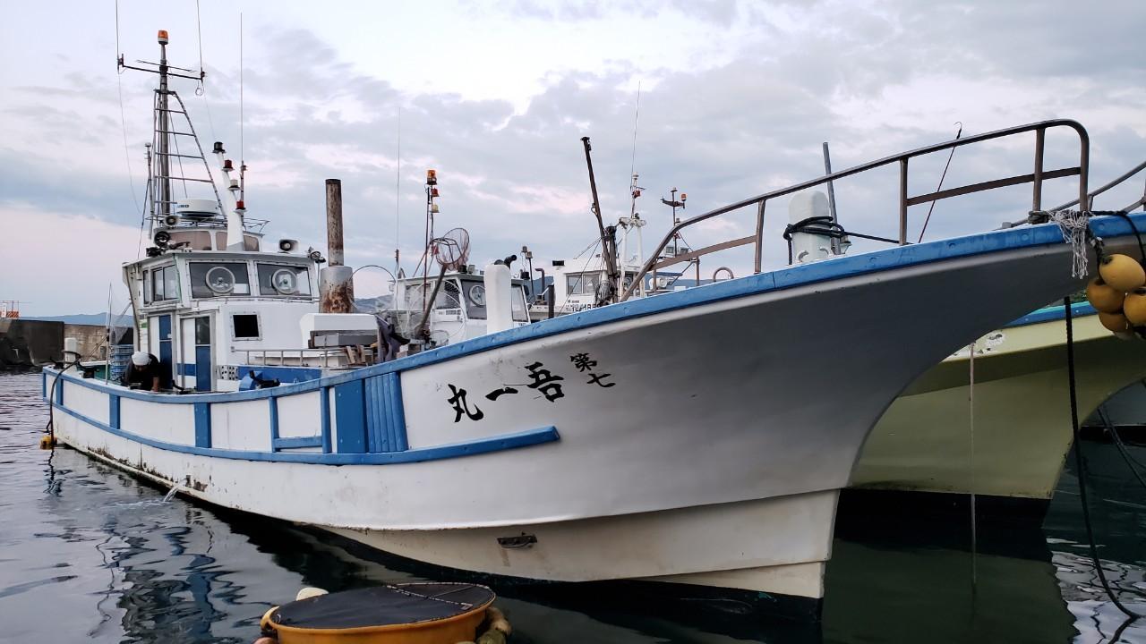 どんな船なのか。